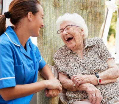 Read more about Residential Care
