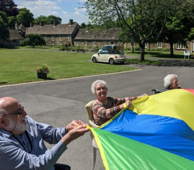 Read more about Care Home Open Week